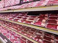 Арестована банда, продававшая мясо больных лошадей под видом говядины
