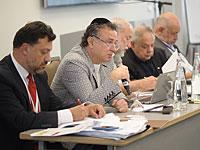 Михаил Мирилашвили избран президентом Евроазиатского еврейского конгресса
