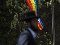 Накануне гей-парада в Иерусалиме