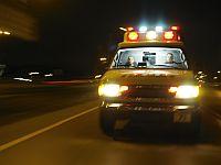 ДТП в Иерусалиме: погиб 13-летний подросток, три человека получили травмы
