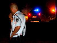 В результате стрельбы на севере Израиля тяжело ранен 37-летний мужчина