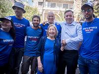 Ави Габай и его сторонники