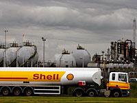 Royal Dutch Shell ведет переговоры по закупке израильского газа