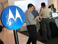 Компания Motorola запатентовала самовосстанавливающийся экран смартфона