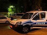 Стрельба в Пардес-Хане-Каркуре: тяжело ранен мужчина
