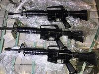 В ЦАХАЛе опасаются: 15 тысяч патронов были украдены с базы на юге страны для совершения терактов и преступлений
