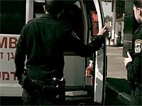 Криминальные разборки в окрестностях Хайфы – пострадал 28-летний мужчина