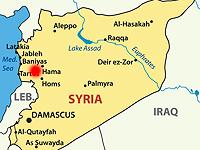 Масьяф, Сирия