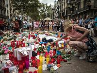 Барселона. 19 августа 2017 года
