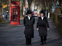 Опрос: треть евреев Великобритании думает об эмиграции – из-за антисемитизма