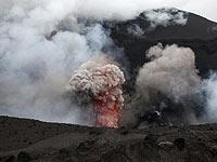 В Вануату 11 тысяч человек эвакуированы в связи с угрозой извержения вулкана
