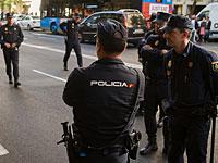 Телеканал CNN сообщил о стрельбе в метро Мадрида