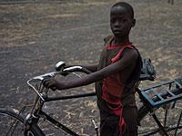 ЕС планирует перевезти в Европу 50.000 уроженцев беднейших стран Африки