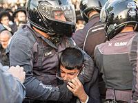 День Гнева ультраортодоксов: полиция задержала 120 участников беспорядков