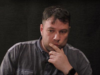 Виталий Рувинский