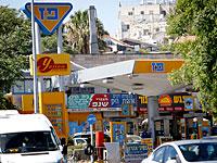 """СМИ: из закона """"о супермаркетах"""" будут исключены магазины на автозаправках"""