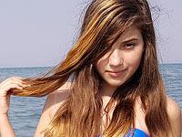 Внимание, розыск: пропала несовершеннолетняя Алиса Юсифова из Маалота