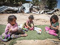 Государство продвигает санкции против полигамных бедуинских семей