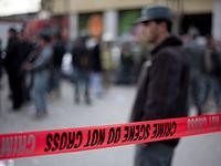 В Кабуле группа боевиков захватила  здание Intercontinental Hotel