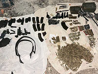 Неподалеку от места убийства Михаэля Марка обнаружен склад с оружием