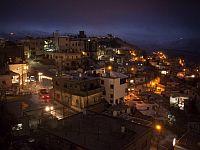 Снарядом из Сирии поврежден дом в Мадждаль-Шамсе