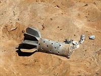 На границе с Сирией подвергся обстрелу беспилотник ЦАХАЛа