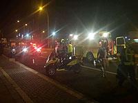 В Тверии в результате столкновения автобусов пострадали 11 человек