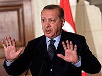 Президент Турции пообещал плачущей девочке, что ее похоронят с военными почестями