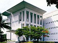 Посольство США в Бангкоке